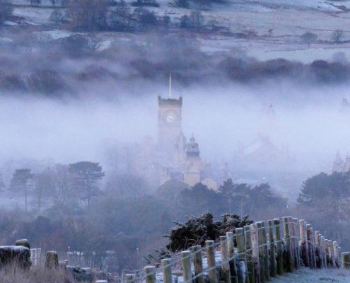 High Royds Mist