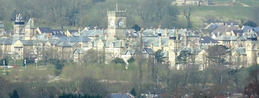High Royds from Yeadon